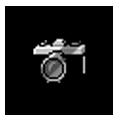 Maus PERIXX PERIMICE-513 ergonomische Maus mit USB-Kabel