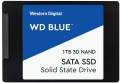 Solid State Disc SSD 6,4 cm 1TB WD Blue 3D
