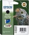 Tinte Epson schwarz T07914010 Eule