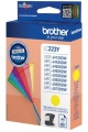 Tinte Brother LC-223Y Yellow