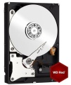 Festplatte S-ATA-III 8 TB WD Red WD80EFZX, 24x7