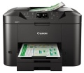 Canon AIO color INK A4 MAXIFY MB2755 USB LAN WLAN