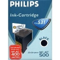 Tinte Philips PFA-531 schwarz  ! Restposten !