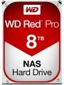 Festplatte S-ATA-III 8 TB WD Red Pro WD8001FFWX, 24x7