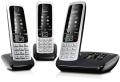 DECT Telefon Gigaset C430A Trio