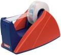 Tischabroller tesa Easy Cut® C57421/6059 rot/blau