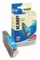 Tinte Canon BCI-6c kompatibel KMP C16