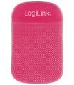 Anti Rutsch Matte Logilink NB0047 pink