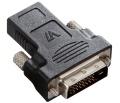 VGA-Adapter DVI-D-Stecker auf HDMI-Buchse !
