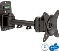 Monitorwandhalterung für LCD/ TFT bis 68 cm bis 15 kg