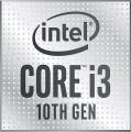 Intel Core i3-10100 4x 4.3 GHz 6 MB Cache Sockel 1200 tray