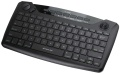 Tastatur IOGEAR Compact mit Trackball Plug and Play