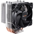 CPU-Cooler Intel & AMD Multisockel BE QUIET Pure Rock Slim