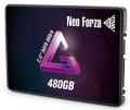 SSD 6,4 cm 480GB SATA NeoForza