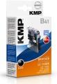 Tinte Brother LC-123BK black kompatibel KMP B41