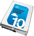 Festplatte S-ATA-III 10 TB Seagate ST10000NM0016 für NAS