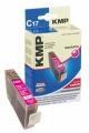 Tinte Canon BCI-6m kompatibel KMP C17