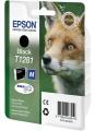 Tinte Epson T128140 schwarz T1281 - Fuchs