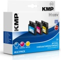 Tinte HP 933XL value Pack KMP H105V