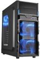 Gehäuse Midi-Tower Sharkoon VG5-W blue