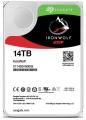 Festplatte S-ATA-III 14TB Seagate IronWolf ST14000VN0008