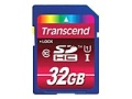 Secure Digital Card 32 GB SDHC Class 10 UHS-I