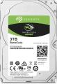 Festplatte 6,4 cm HD 3 TB SATA-III Seagate ST3000LM024