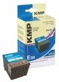 Tinte Epson T027401 kompatibel KMP E30