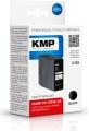 Tinte Canon PGI-2500XL Black komp. KMP
