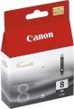 Tinte Canon CLI-8bk schwarz für PIXMA iP4200/iP5200
