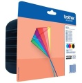 Tinte Brother LC-223 4er Multipack