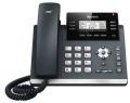 IP-Telefon Yealink SIP-T42G VoIP PoE Advanced Mono-Display