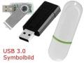 USB-Stick (USB 3.0)  64 GB Pen Drive