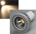 LED Strahler GU10 6 W warmweiss 340 Lumen dimmbar