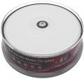 CD-R MEDIAGRANGE 700 MB 25er Spindel bedruckbar