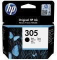 Tinte HP 3YM61AE No. 305 schwarz