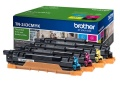 Toner Brother TN-243cmyk Org. Cyan,Magenta,Yellow,Schwarz