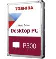 Festplatte S-ATA-III 6 TB TOSHIBA P300