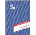 Lieferschein A5 SD 2x40 Blatt Zweckform 1720