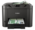 Canon AIO color INK A4 MAXIFY MB5350 LAN, WLAN, USB