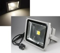 LED Scheinwerfer 30 Watt 2400 Lumen 4000 K daylight
