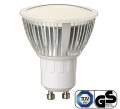 LED Strahler GU10 4,5 W warmweiss 520 Lumen 2700K