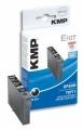 Tinte Epson Stylus D78 black kompatibel KMP E107