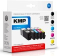 Tinte Canon PGI-580XXL & 4xCLI581xxl  Value komp. KMP C116V