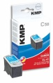 Tinte Canon CL41 PIXMA iP1300 kompatibel KMP C58
