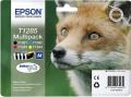 Tinte Epson T128540 bk/m/c/y Multipack T1285 - Fuchs