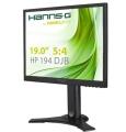 LCD-Monitor TFT 48,3 cm HannsG HP194DJB 5:4 Pivot kein WIDE!