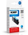 Tinte Canon CLI-581XXLc Cyan kompatibel KMP C112