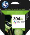 Tinte HP N9K07AE No. 304XL color