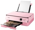 Canon AIO color INK A4 Pixma TS5352 USB/WLAN/AirPrint Pink